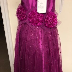 Other - New with tags 2t new girls party/ holiday dress